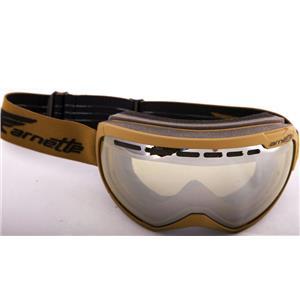 Arnette Skylight Goggles Muted Olive W/ Dark Gray