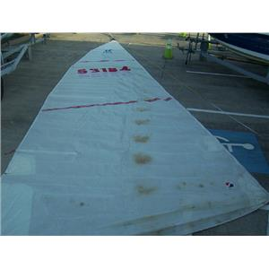 Sobstad Mainsail w 33-8 Luff For J29 Boaters' Resale Shop of Tx 1502 1144.93
