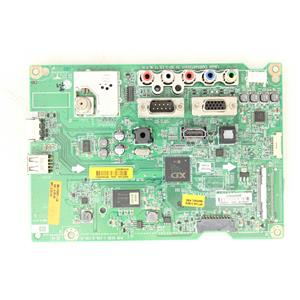 LG 55LY340C Mainboard EBT63478001