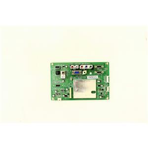 Vizio E280-B1 Main Board 756XECB02K014