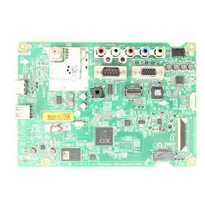LG 42LX330C Main Board EBT63953701