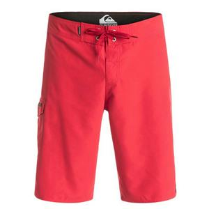 "Quiksilver Men's Everyday 21"" Boardshorts Red 32"