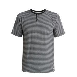 Quiksilver Stuck In The Rip T-Shirt Stripe Medium