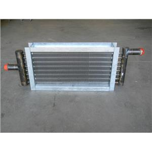 "UNIFIN CONDENSING COIL BSL1,2  2"" IN AND OUT"