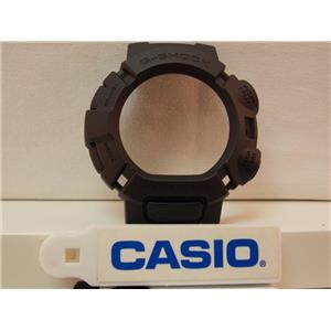 Casio Watch Parts G-9000 MS-1 Mudman Bezel/Shell w/ButtonPads& GW-9010 All Black