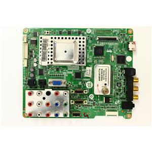 SAMSUNG LN40A450C1DXZA MAIN BOARD BN94-01638F