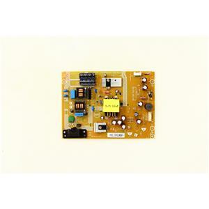 Vizio E320I-B1 LTY7PKAP Power Supply / LED Board ADTVDL281XAF2