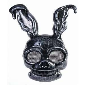 Dark Bunny Rabbit Frank Donnie Darko Adult Half Mask
