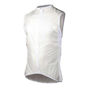 POC AVIP WO Essential Light Wind Vest Hydrogen White Size S