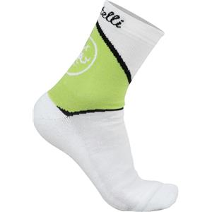 Castelli Women's Mondrian Winter Sock
