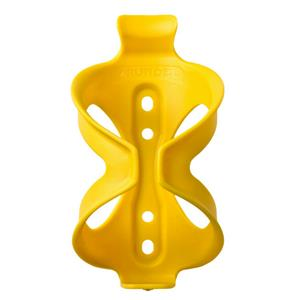 Arundel Bicycle Company Sport Bottle Cage Yellow