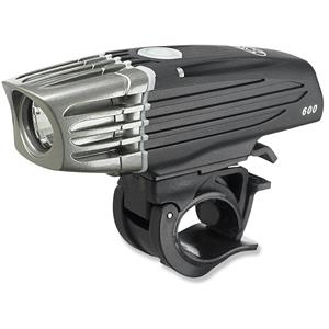 NIteRider MiNewt.600 Cordless LED Headlight