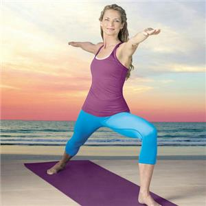 GAIAM Calorie Killer Yoga DVD