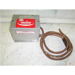 Boaters Resale Shop of TX 1401 0101.13 AQUA AIR AQSC-16H ELECTRONICS BOX ONLY