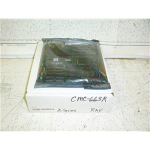 Boaters' Resale Shop of TX 1607 5121.10 RAYTHEON CMC-663R X SERIES MAIN PC BOARD