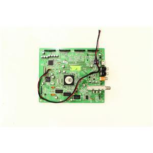 Sylvania 6632LGA Digital Tuner L4402MUT (BL4300G04012)