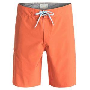 "Quiksilver Men's Makana 20"" Boardshorts Orange 34"