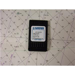Boaters Resale Shop of TX 1504 0420.02 GARMIN NAVIONICS GUS291SS OFFSHORE CARD