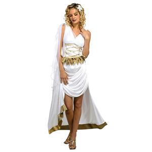 Disguise Venus Goddess of Beauty Women's Adult Costume Large 12-14