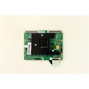 Samsung UN40JU640DFXZA UH01 T-Con Board BN95-01936B