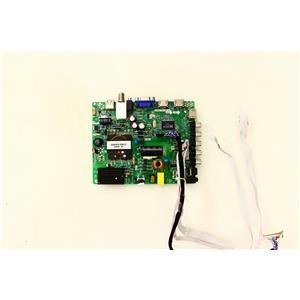 Seiki SE32HY10 Main-Board Power-Supply Y14090016