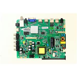 Seiki SE40FYT Main Board / Power Supply SY15087