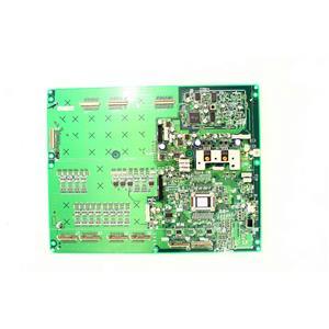 Pioneer PDP-V501X Micro CPU Assy AWV1689 (ANP1887-C)