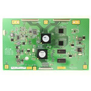 Vizio VT470M T-Con Board 35-D038983