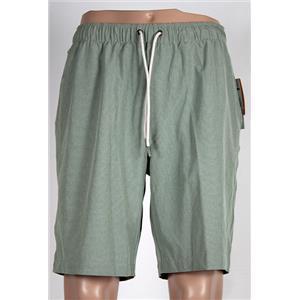 Quiksilver Men's Suva 2 Amphibian Shorts Large Green