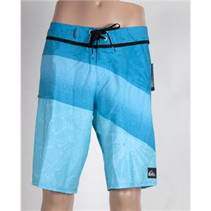 Quiksilver Men's Inclined 20: Boardshorts Blue 32