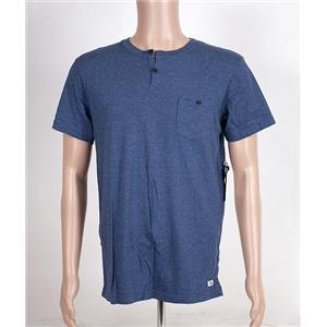 Quiksilver Watergate Bay T-Shirt Blue Medium