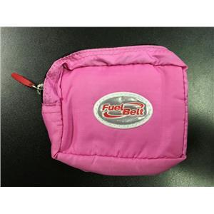 FuelBelt Ripstop Pocket Pink Small