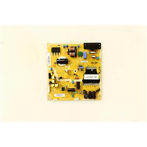 JVC EM32FL Power Supply / LED Board 0500-0614-0630