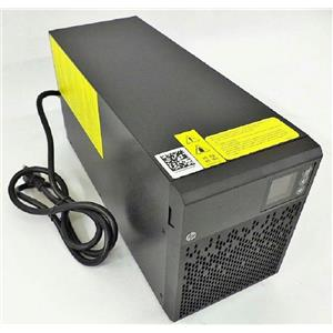 HP T1500 G4 J2P87A UPS 1080W 1500VA 120V 776500-007 Tower Power Backup