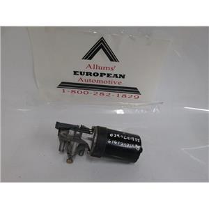 BMW e46 325i 323i 330i windshield wiper motor 0390241355 or 67638362155