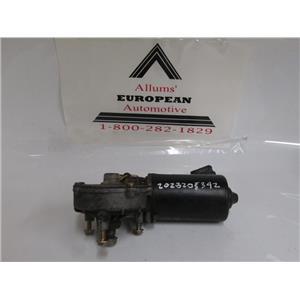 94-99 Mercedes W202 C class windshield wiper motor 2028205342