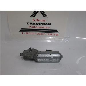 98-00 Volvo V70 XV70 rear wiper motor 0390201407 3512391
