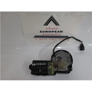 BMW E34 E32 525i 725i 535i 530i 740i windshield wiper motor 61611378650