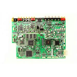 NEC PX-42VM3A Main Board 6G5M-31ZEA3