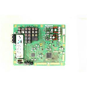 Sony KDL-40XBR7 Terminal Board A-1564-786-A