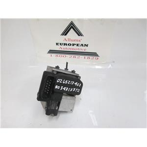 Mercedes W202 C class ABS pump 0265213401