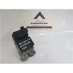 Audi A4 A6 A8 ABS pump 8e0614111M 0265220441