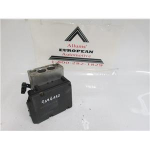 99-00 Volvo S70 C70 V70 ABS pump 9496440