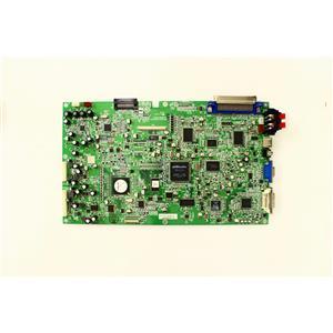 Syntax LT27HV Main Board P061P3112102-SA Version 2