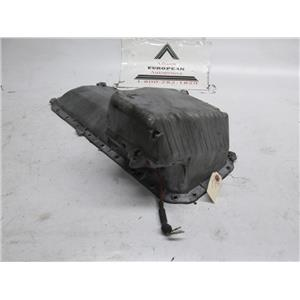 BMW E30 325i 325e M20 oil pan 11131720754