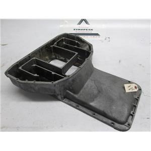 Alfa Romeo Spider GTV upper engine oil pan