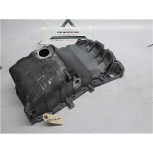 Audi A4 1.8t engine oil pan 06B103603A