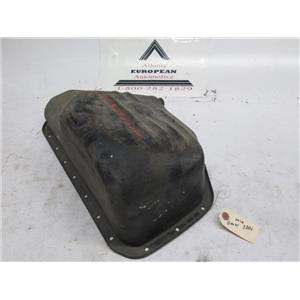 BMW E21 320i M10 engine oil pan 11131278807