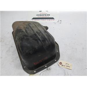 BMW 2002 M10 engine oil pan 11131255164