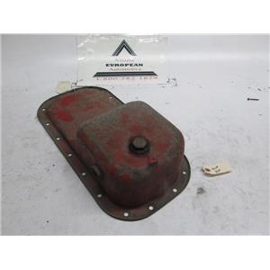 Volvo 144 145 142 P1800 Penta B20 engine oil pan